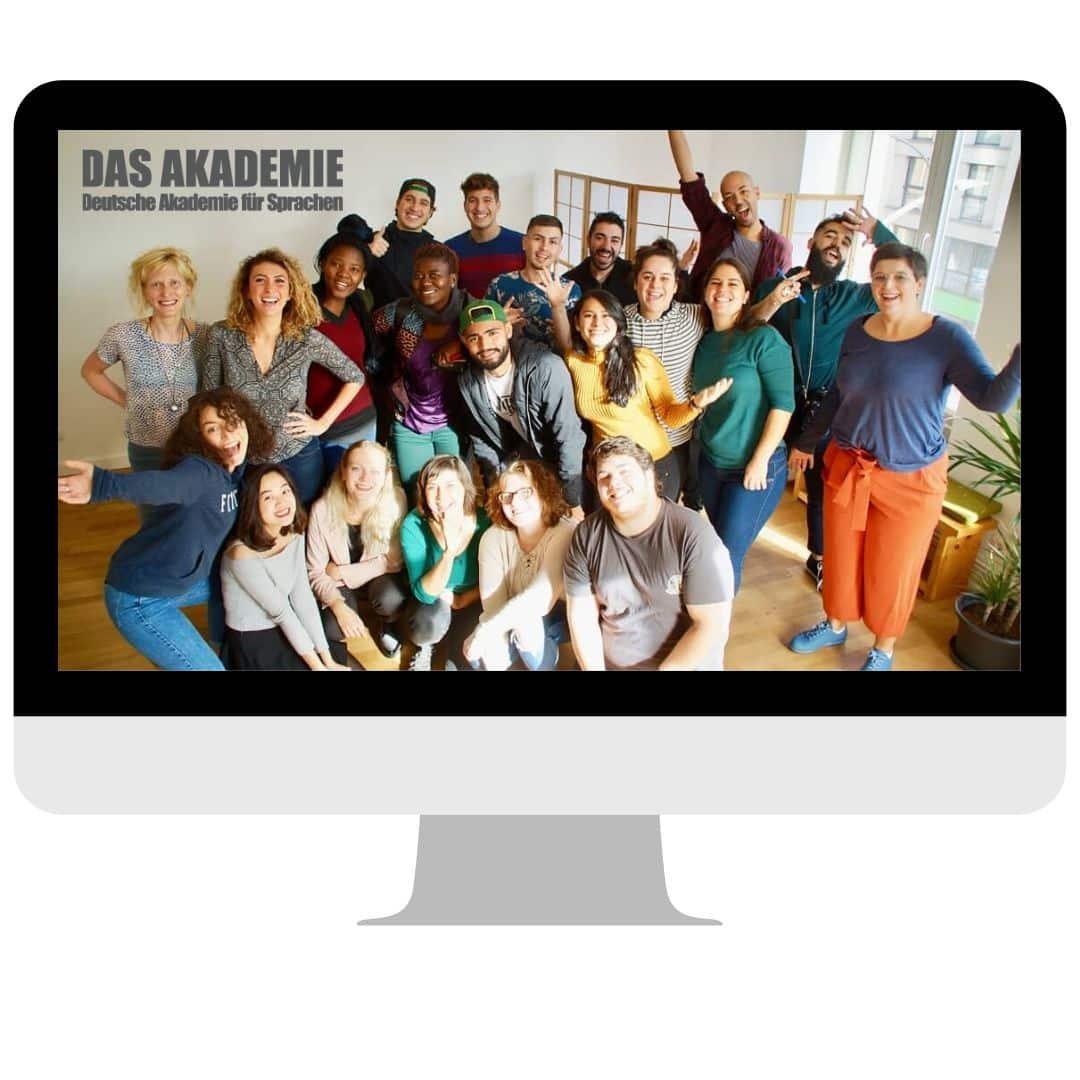 Online German Course