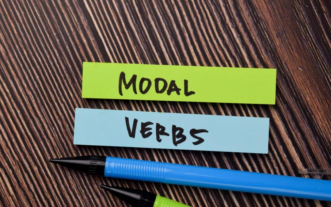 Modal Verbs in German