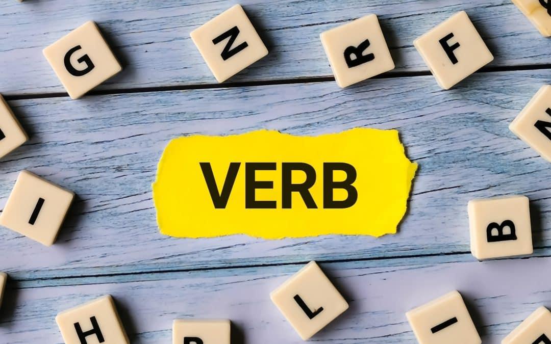 Trennbare und untrennbare Verben