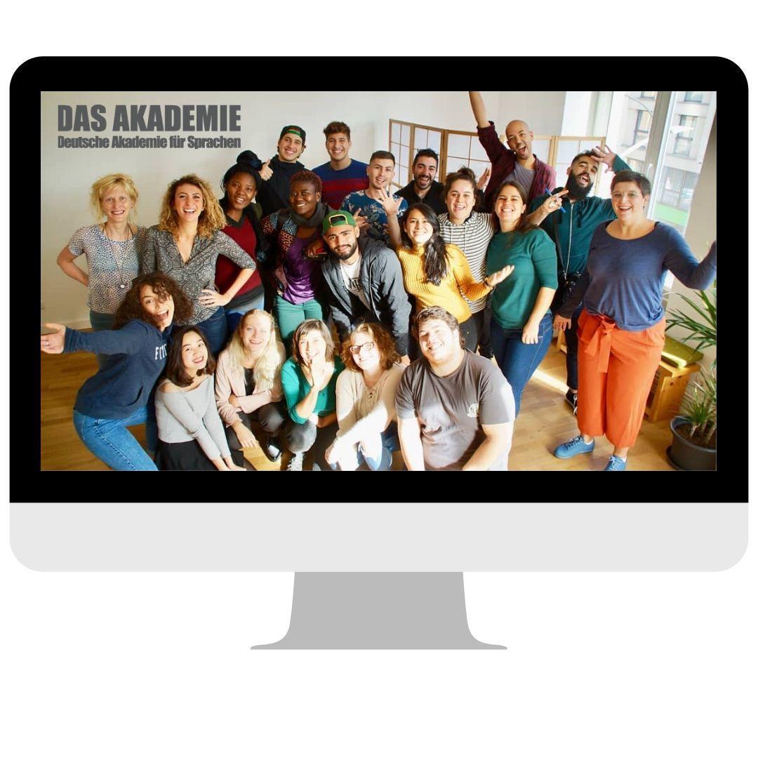 German Course Online