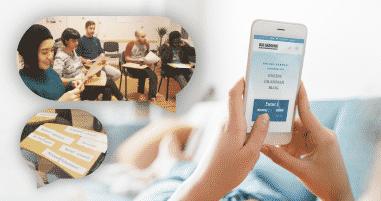 Intensive German Course Online